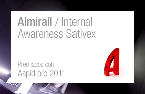 Almirall / Internal  Awareness Sativex