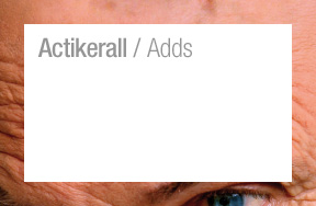 Actikerall / adds