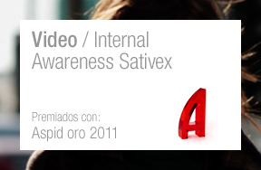 Vídeo / Internal Awareness Sativex